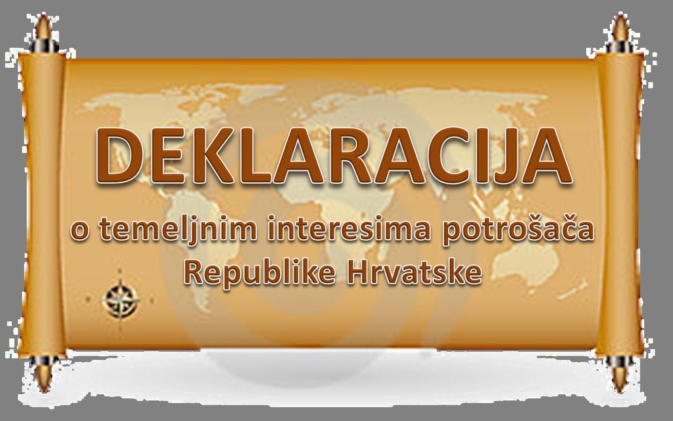 Logo deklaracija